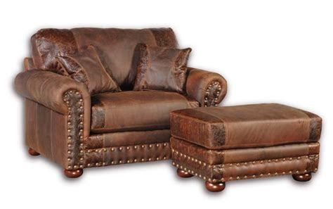 western leather club chair 20 western accent chairs free
