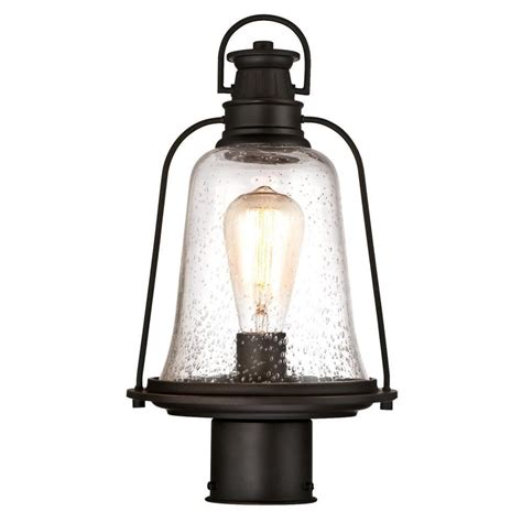 westinghouse brynn  light oil rubbed bronze