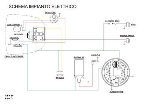 posta da casa mps marco premoli schema elettrico 125 chion fb mondial