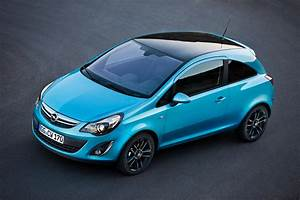 Opel Corsa Color Edition 2017 : opel corsa 2017 price specification specs speed interior sound engine ~ Gottalentnigeria.com Avis de Voitures