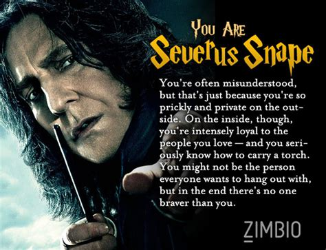 Which Harry Potter Character Are You Quiz