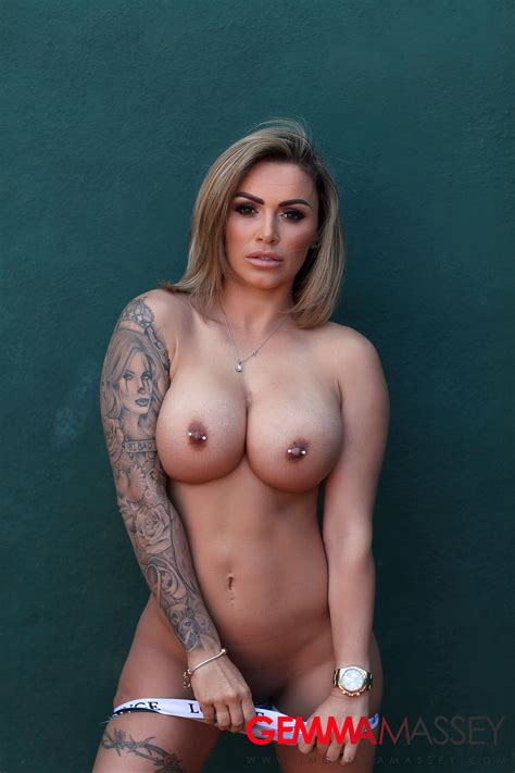 Gemma Massey Nude Sexy Photos TheFappening