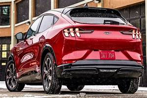 Ford Mustang Mach-E Launching With Up To $11k In Plug-In Incentives - CarsDirect