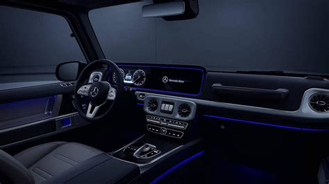 However, the company doesn't offer any. 2020 Mercedes-Benz G-Class   Trims & Specifications   Mercedes-Benz Brampton