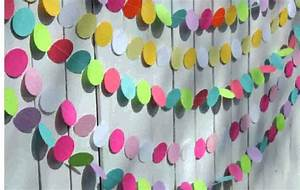 Birthday Decorations With Paper - YouTube