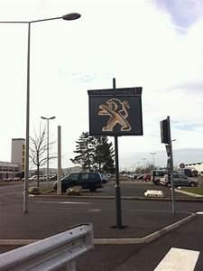 Panneau Lumineux Message : le site psa peugeot citro n de mulhouse se dote de panneaux d 39 informations lumineux city 39 s ~ Teatrodelosmanantiales.com Idées de Décoration