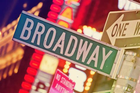 Broadway Background The Gallery For Gt Broadway Wallpaper Desktop