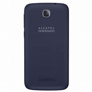 Alcatel One Touch Pop C7 Noir (7041D
