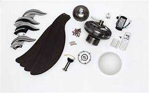 Spare Parts For Westinghouse Ceiling Fan 72368 Jasmine