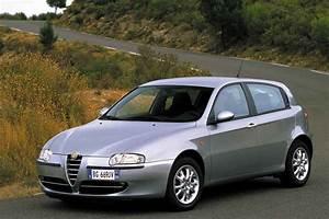 Avis Alfa Romeo 147 : alfa romeo 147 fiche technique 1 9 jtd 115 2005 ~ Gottalentnigeria.com Avis de Voitures