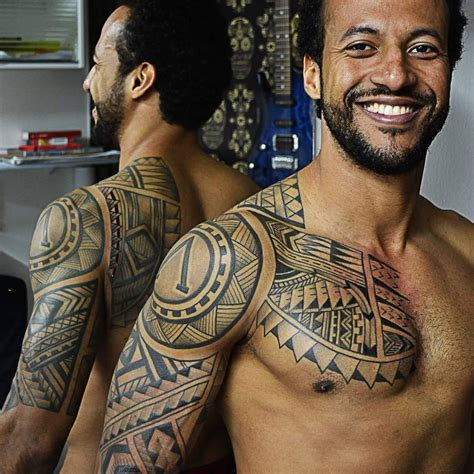 maori tattoo designs meanings strong tribal