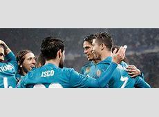 Así será el nuevo Real Madrid 20182019 Lo que le pide