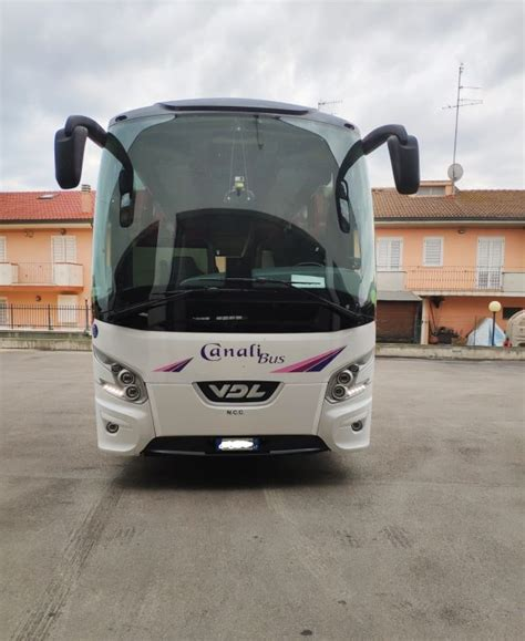 Pedana Mobile Per Disabili by Vdl Con Pedana Mobile Per Disabili Nr 53 Posti