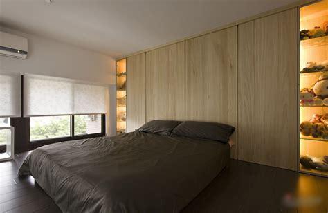 Small Apartement Bedroom