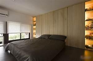 amazing modern small apartment bedroom ideas mosca homes With a little apartment bedroom ideas