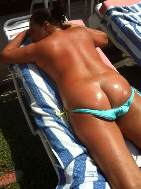Milf In Jamaica August 2013 Voyeur Web