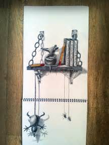 Amazing 3D Illusion Drawings