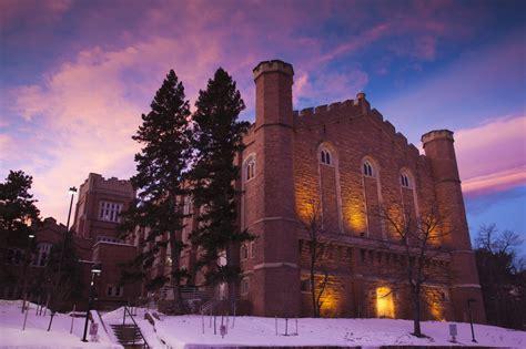 cu boulder college  media university announces