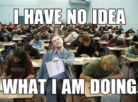 Final Exam Meme - final exams are here and so are the memes 27 photos thechive