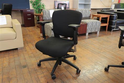 teknion savera synchro tilt task chair peartree office