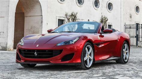 Nero, blu pozzi, giallo modena, rosso. How Much Does A Ferrari Actually Cost?