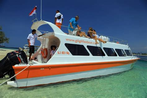 Fast Boat Gili Review by Gili Islands The Gateway To An Exotic Vacation Top
