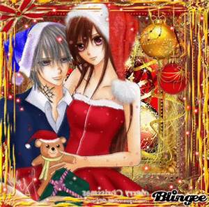 Our sweet christmas eve - Zero & Yuuki Picture #119624776 ...