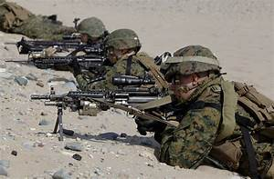 First to Fight: The Marine Corps Quiz | HowStuffWorks  Marine