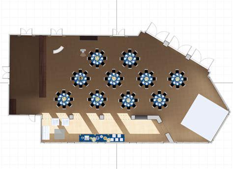 floor and decor event planners floor plan software 3d event designer