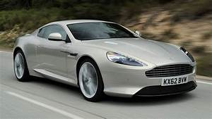 Aston Martin Db9 Tested By  Autocar Co Uk