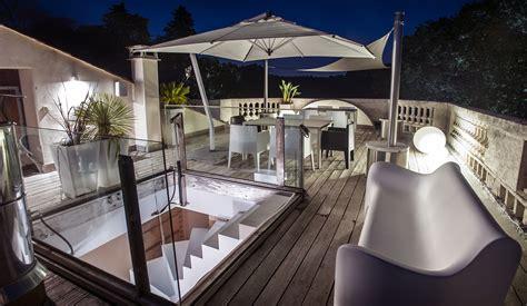 chambre d hote de charme montpellier appartement terrasse panoramique loft domaine de biar