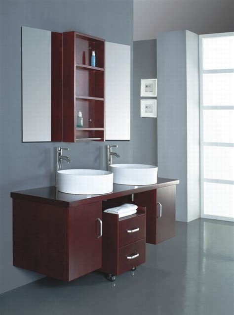 modern bathroom cabinets dands