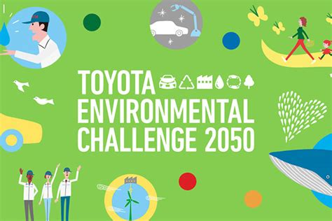toyota environmental challenge esg environment