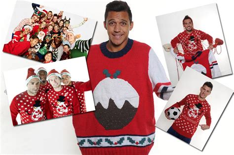 arsenal christmas party santi cazorla steals the show in