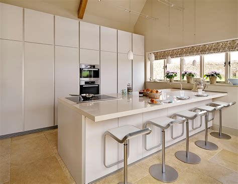6 X 9 Area Rug by Bulthaup B1 Kitchen Contemporary Kitchen Wiltshire