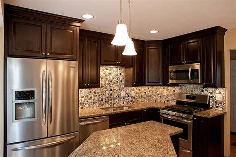 Kitchen Renovation Ideas Small Kitchens - kitchen remodeling minneapolis saint paul remodel contractors