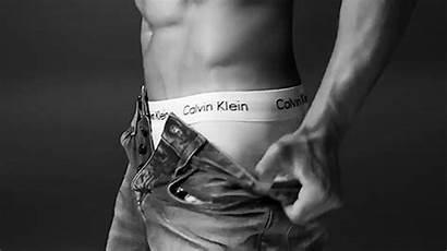 Underwear Calvin Klein Abs Male Change Models