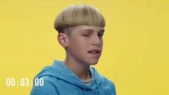 HD wallpapers mens mushroom haircut