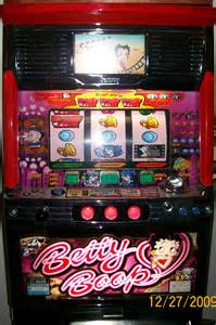 Pics Photos - Slot Machine Betty Boop S Love Meter Hd For Ipad