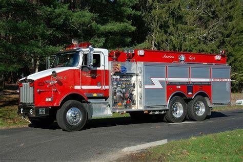 apparatus washington volunteer fire department