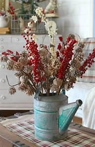 Vintage, Farmhouse, Christmas, Tree