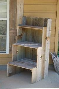 Repurposed Wood Pallet Projects Pallet Wood Projects