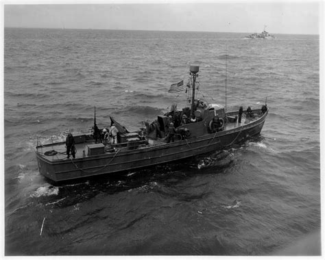 D Day Boats by Tales Anecdotes And Trivia Boat Saved More Than