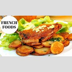 Top 10 Favorite Foods Of France Youtube