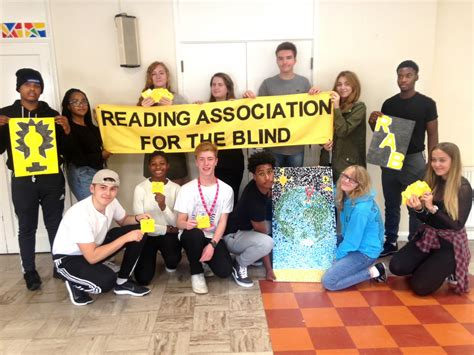 association for the blind reading association for the blind rab home page