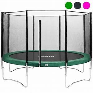 Trampolin Netz 366 : salta trampolin 366 cm mit sicherheitsnetz trampoline ~ Whattoseeinmadrid.com Haus und Dekorationen