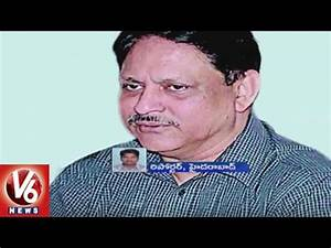 IAS Officer SP.Singh Appointed As New Chief Secretary Of ...
