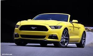 2015 Ford Mustang Gt Convertible Manual  Photos  Reviews  News  Specs  Buy Car