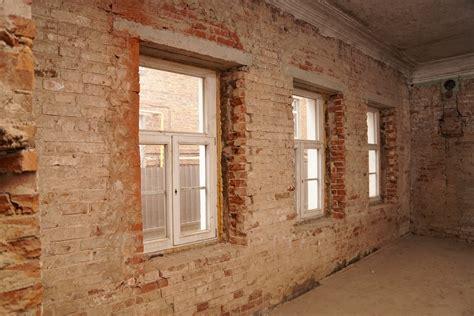gambar desain rumah interior bata interior rumah