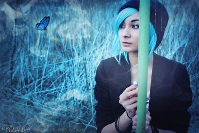 Strange Chloe Cosplay Butterfly Absolutely Perfect